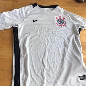 S.C. Corinthians paulista Jersey football soccer